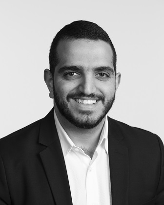 Mohamad Majzoub Dahouk